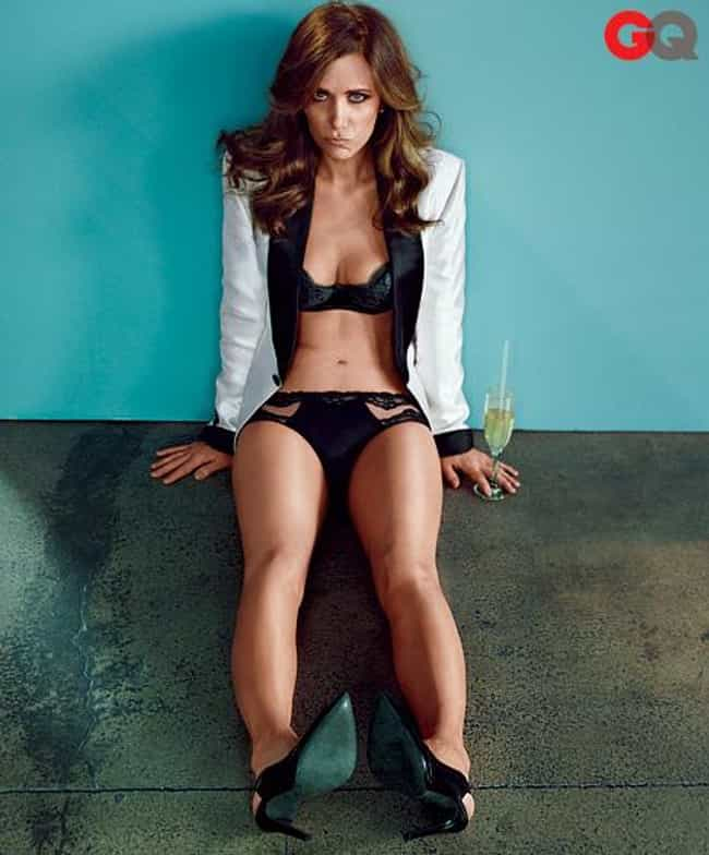 The 42 Hottest Kristen Wiig Pics