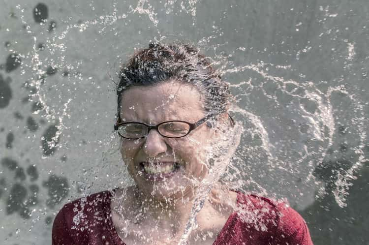 Co-Founder Of ALS Ice Bucket Challenge Drowns