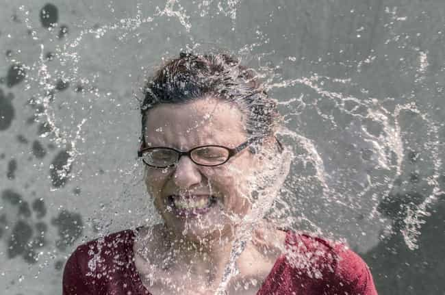 Co-Founder Of ALS Ice Bucket C... is listed (or ranked) 2 on the list The Most Ironic Deaths of All Time (Vol. 2)