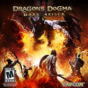 Dragons Dogma: Dark Arisen is listed (or ranked) 23 on the list The Best Games Like Skyrim