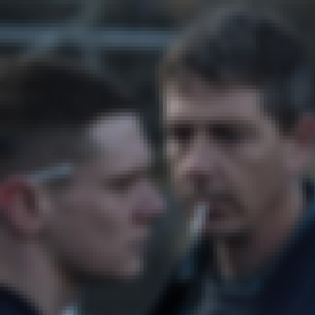 It's Not Always Possible for Y... is listed (or ranked) 4 on the list Starred Up Movie Quotes