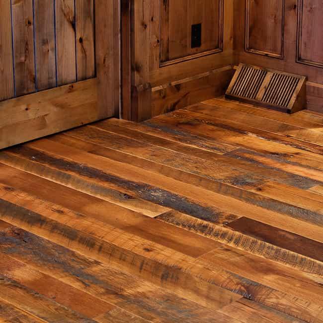 The Best Ways To Clean Hardwood Floors