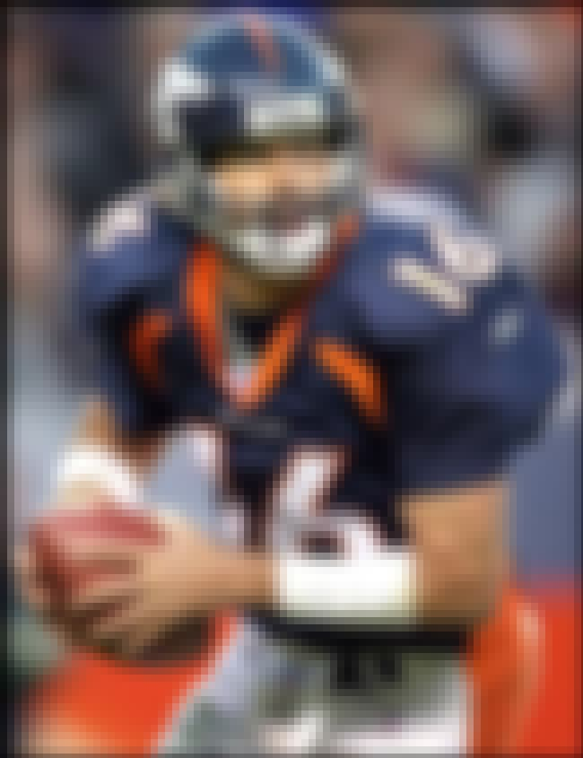 Jake Plummer is listed (or ranked) 3 on the list 9 Idiot Football Players Injured Off The Field