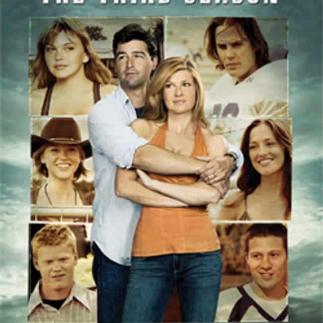 Friday Night Lights - Season 3 is listed (or ranked) 2 on the list The Best Seasons of Friday Night Lights