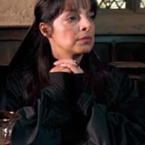 Bathsheda Babbling is listed (or ranked) 24 on the list The Very Best Teachers at Hogwarts, Ranked