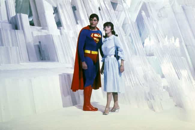 Fortress Of Solitude is listed (or ranked) 2 on the list Superhero Lairs