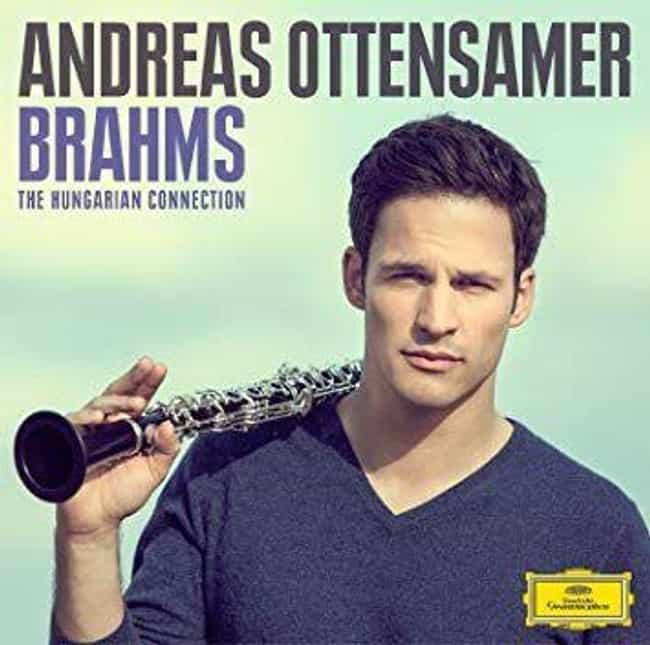 Andreas Ottensamer is listed (or ranked) 2 on the list The Hottest Male Classical Musicians