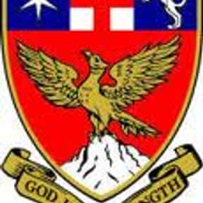 Aiglon College is listed (or ranked) 14 on the list The Best Prep Schools in the World