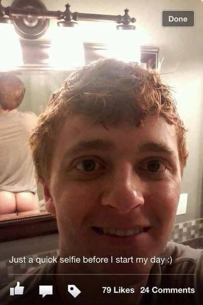 The Biggest And Most Epic Selfie FAILs Of All Time - The 10 best selfies in history