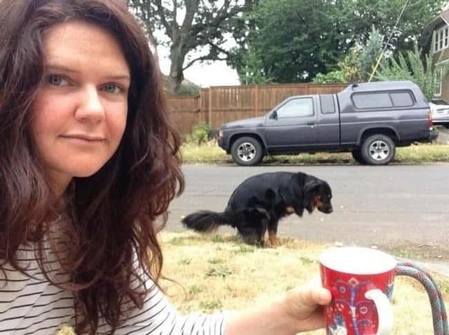 the coffee is airborne photo u1?w=650&q=60&fm=jpg - Les 20 selfies les plus ratés de tous les temps