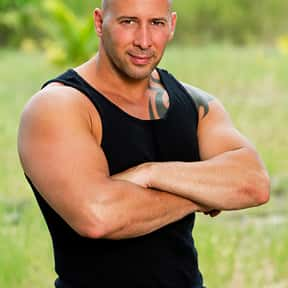 Tony Vlachos is listed (or ranked) 1 on the list The All-Time Greatest Survivor Winners