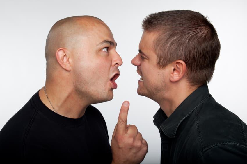Argumentative on Random Worst Traits for an Employee