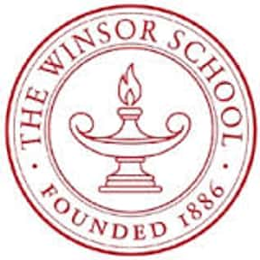 Winsor School is listed (or ranked) 15 on the list The Best Prep Schools in the World