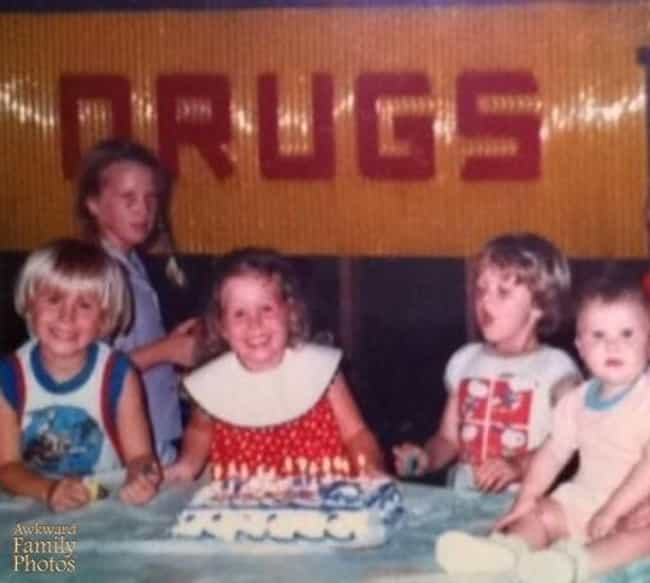 Best Kids' Birthday Ever