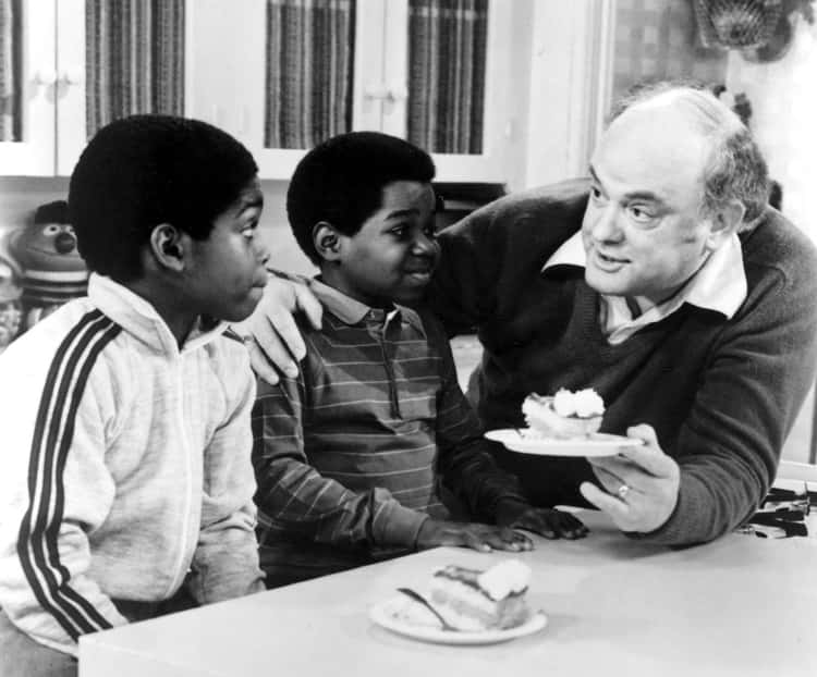The Bicycle Man (Diff'rent Strokes)