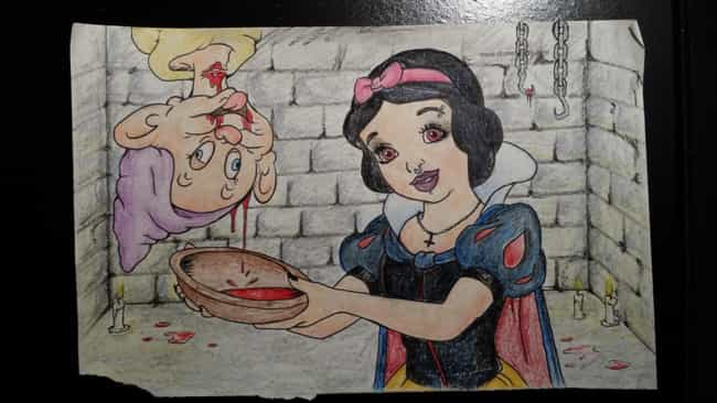 Snow White 3 The Bloodletting
