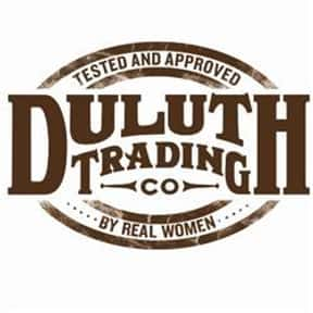 Duluth Trading Company is listed (or ranked) 11 on the list Clothing Brands That Last Forever