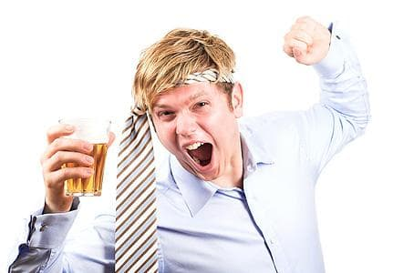 Always Drunk on Random Worst Traits for an Employee