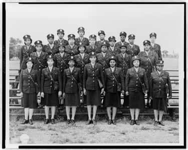 The First Black Nurses Land In England, 1944