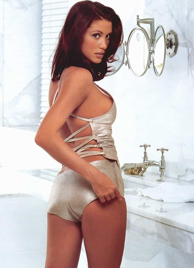 Shannon Elizabeth Wants to Kno... is listed (or ranked) 5 on the list The Hottest Shannon Elizabeth Photos