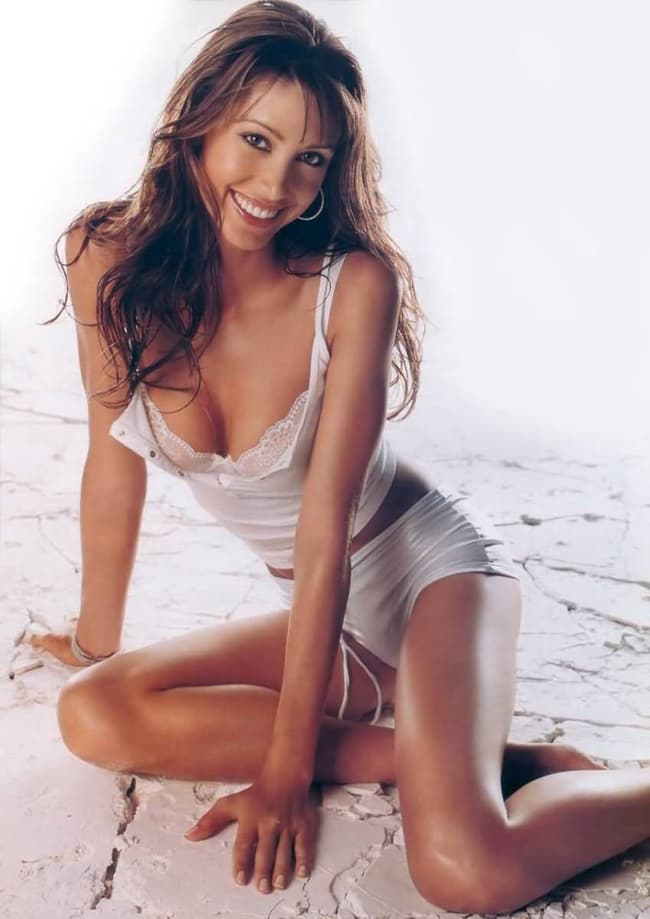 Shannon Elizabeth Makes The Gr Is Listed Or Ranked 1 On
