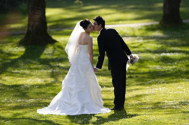 Random Best Wedding Bible Verses