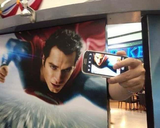 superselfie photo u1?w=650&q=60&fm=jpg - Les 20 selfies les plus ratés de tous les temps