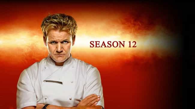 Hell's Kitchen - Season ... is listed (or ranked) 4 on the list The Best Seasons of 'Hell's Kitchen'