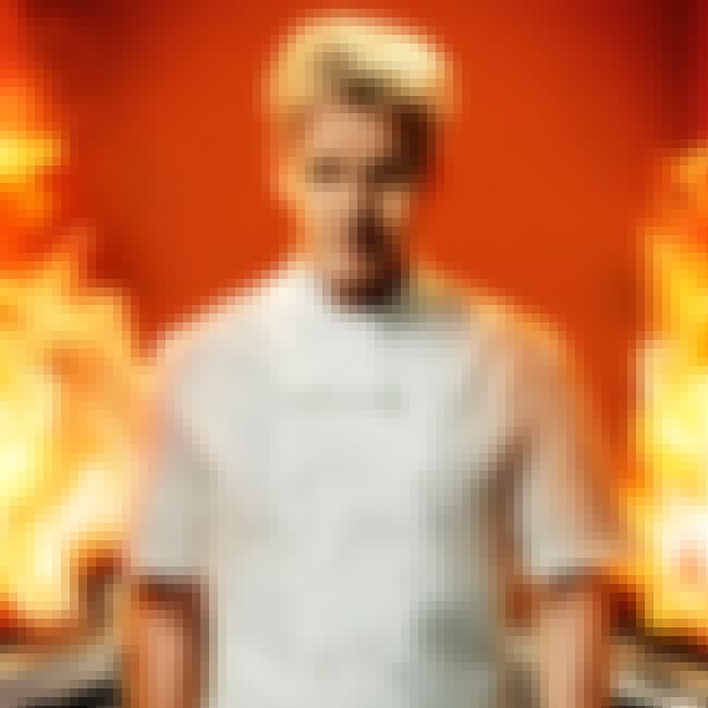 Hell's Kitchen - Season 12 is listed (or ranked) 4 on the list The Best Seasons of Hell's Kitchen