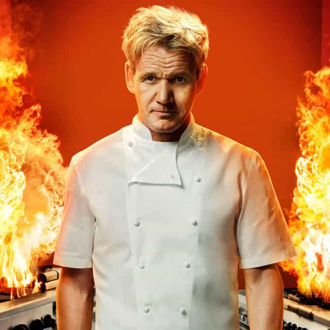 hells kitchen season 12 is listed or ranked 4 on the list the - Hells Kitchen Season 14 2