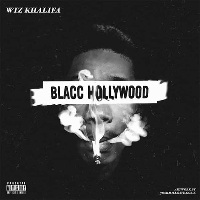 Blacc Hollywood is listed (or ranked) 3 on the list The Best Wiz Khalifa Albums List