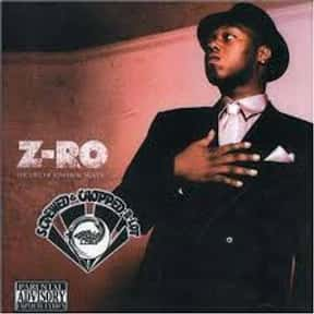 The Life of Joseph W. McVey: S is listed (or ranked) 18 on the list The Best Z-Ro Albums of All Time