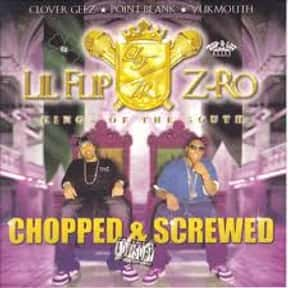 Kings of the South: Chopped &  is listed (or ranked) 22 on the list The Best Z-Ro Albums of All Time