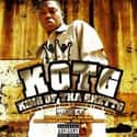 King of Tha Ghetto: Power is listed (or ranked) 19 on the list The Best Z-Ro Albums of All Time