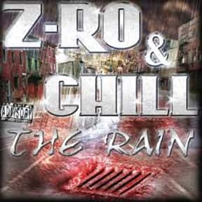 The Rain is listed (or ranked) 25 on the list The Best Z-Ro Albums of All Time