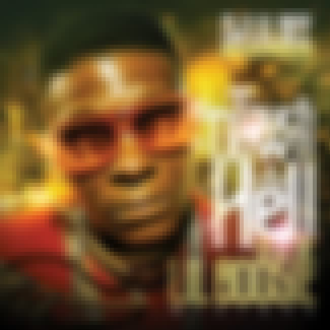 Touchdown 2 Cause Hell is listed (or ranked) 4 on the list The Best Lil Boosie Albums of All Time