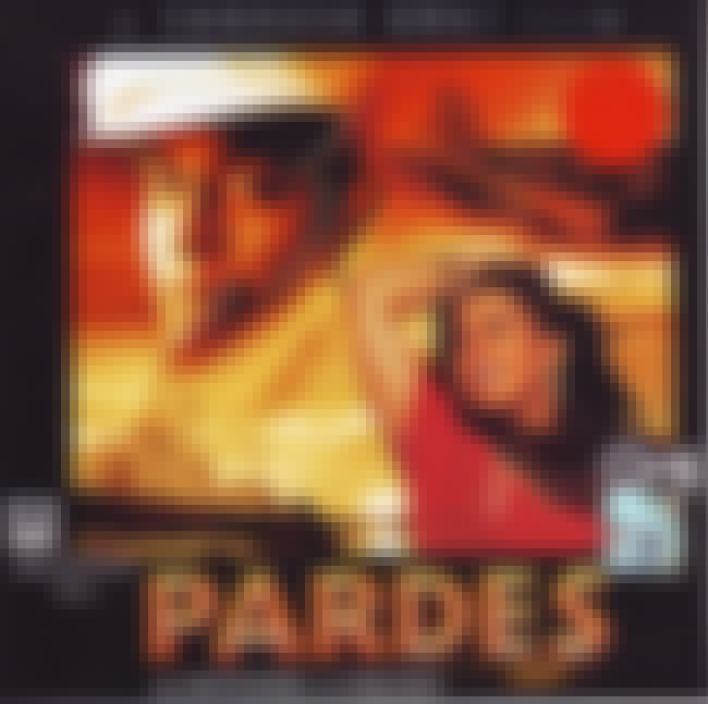 Pardes is listed (or ranked) 1 on the list The Best Nadeem-Shravan Albums of All Time