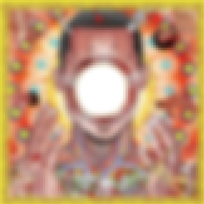 You're Dead is listed (or ranked) 2 on the list The Best Flying Lotus Albums of All Time