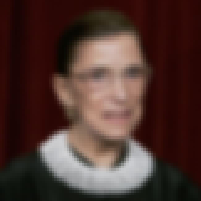 Ledbetter v. Goodyear Tire & R... is listed (or ranked) 2 on the list The Most Hardcore Ruth Bader Ginsburg Moments in History