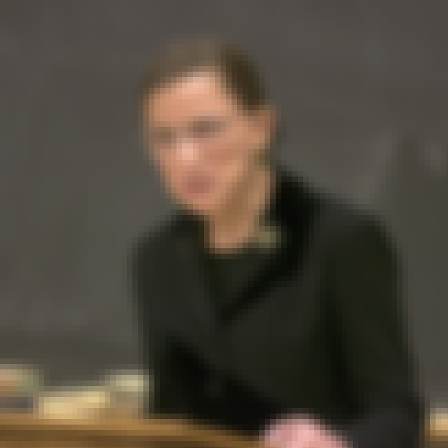 Friends of the Earth, Inc. v. ... is listed (or ranked) 4 on the list The Most Hardcore Ruth Bader Ginsburg Moments in History