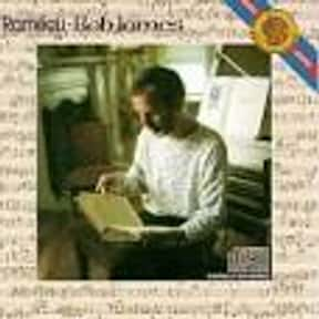Rameau is listed (or ranked) 17 on the list The Best Bob James Albums of All Time