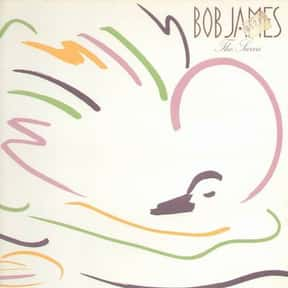 The Swan is listed (or ranked) 23 on the list The Best Bob James Albums of All Time