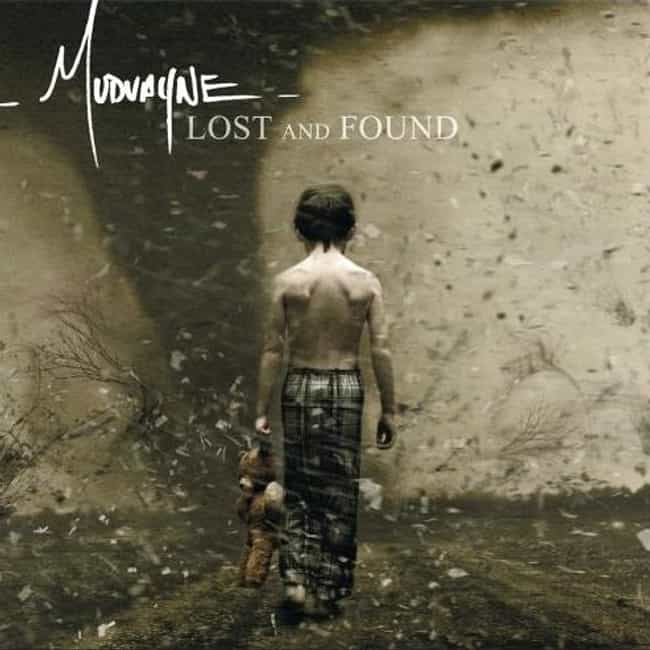 Lost and Found is listed (or ranked) 3 on the list The Best Mudvayne Albums of All Time