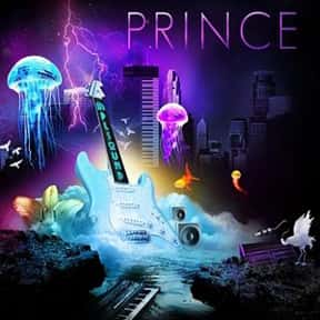 Lotusflow3r is listed (or ranked) 24 on the list The Best Prince Albums of All Time
