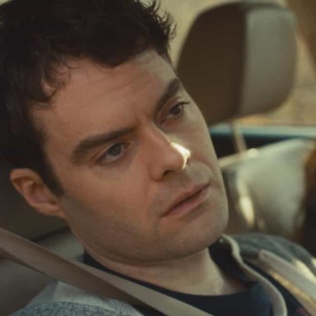 Moved To L.A. To Be an A... is listed (or ranked) 4 on the list The Skeleton Twins Movie Quotes