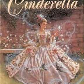 Cinderella is listed (or ranked) 2 on the list The Best Brothers Grimm Stories