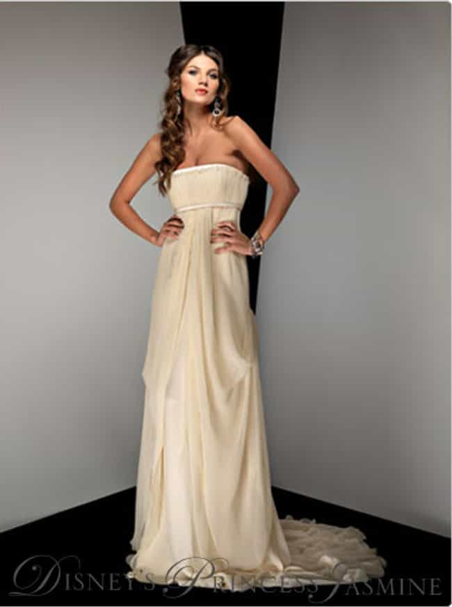 Disney Princess Wedding Dresses & Gowns From Disney Bridal (Page 2)