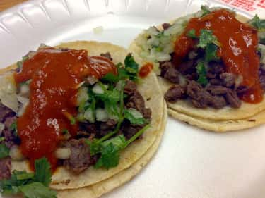 Cheap (and Really Good) Mexican Food