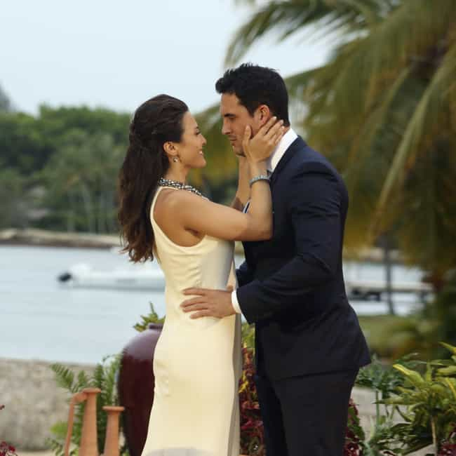 The Bachelorette - Season 10 is listed (or ranked) 8 on the list Every Season of The Bachelorette, Ranked Best to Worst