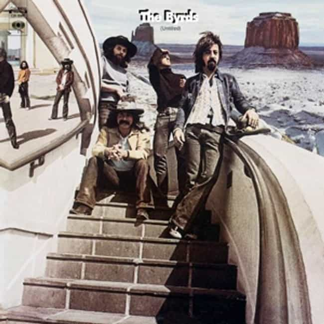 (Untitled) is listed (or ranked) 7 on the list The Best Byrds Albums of All Time